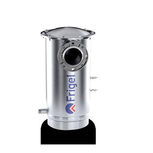 Aquagel Industrial Filtration System
