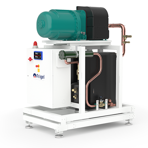 Frigel Modular Chiller Air/Water