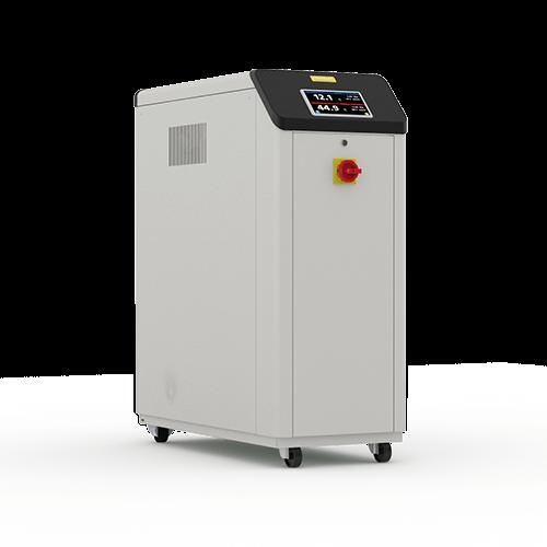 Termorefrigeratore bordo macchina Microgel