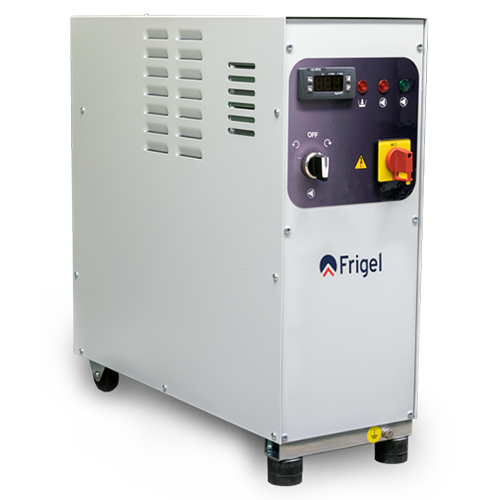 Thermogel 90 for molding application