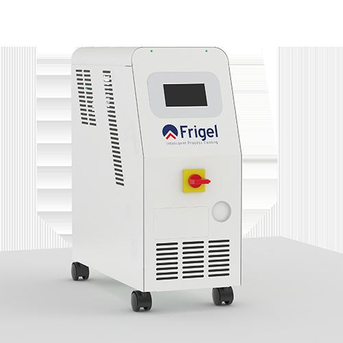 Thermogel termoregolatore acqua pressurizzata 120 gradi