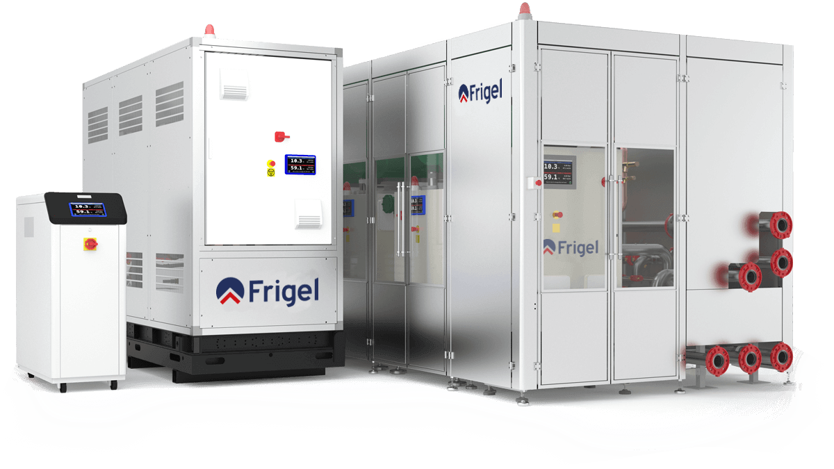 microgel multistage frigel