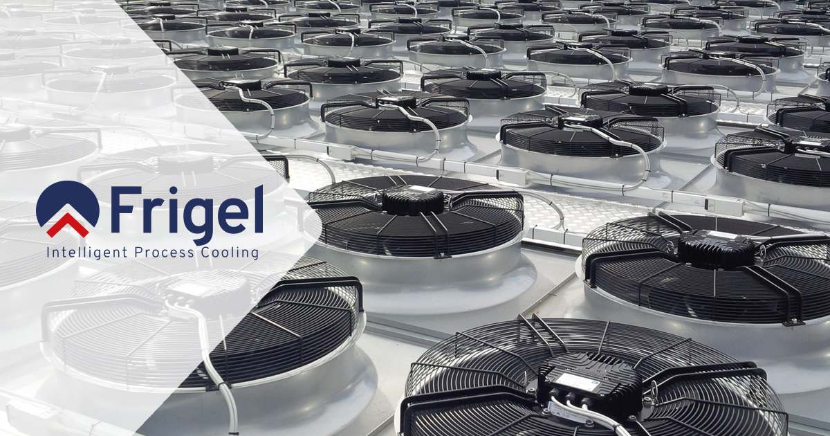 Intelligent Process Cooling Systems | Frigel