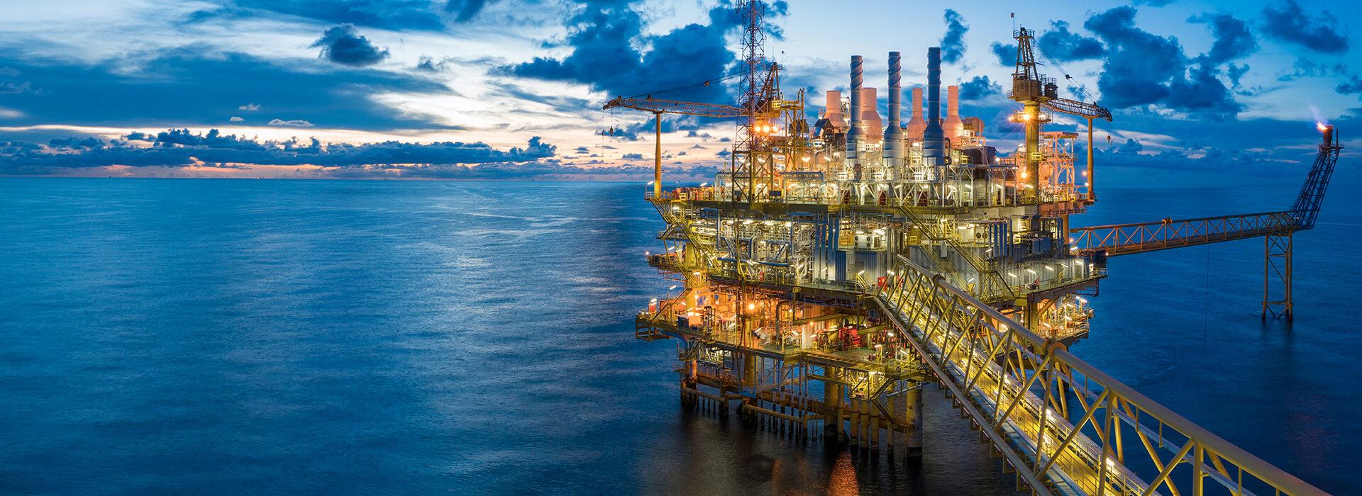 refrigerazione applicazioni marine oilgas energy
