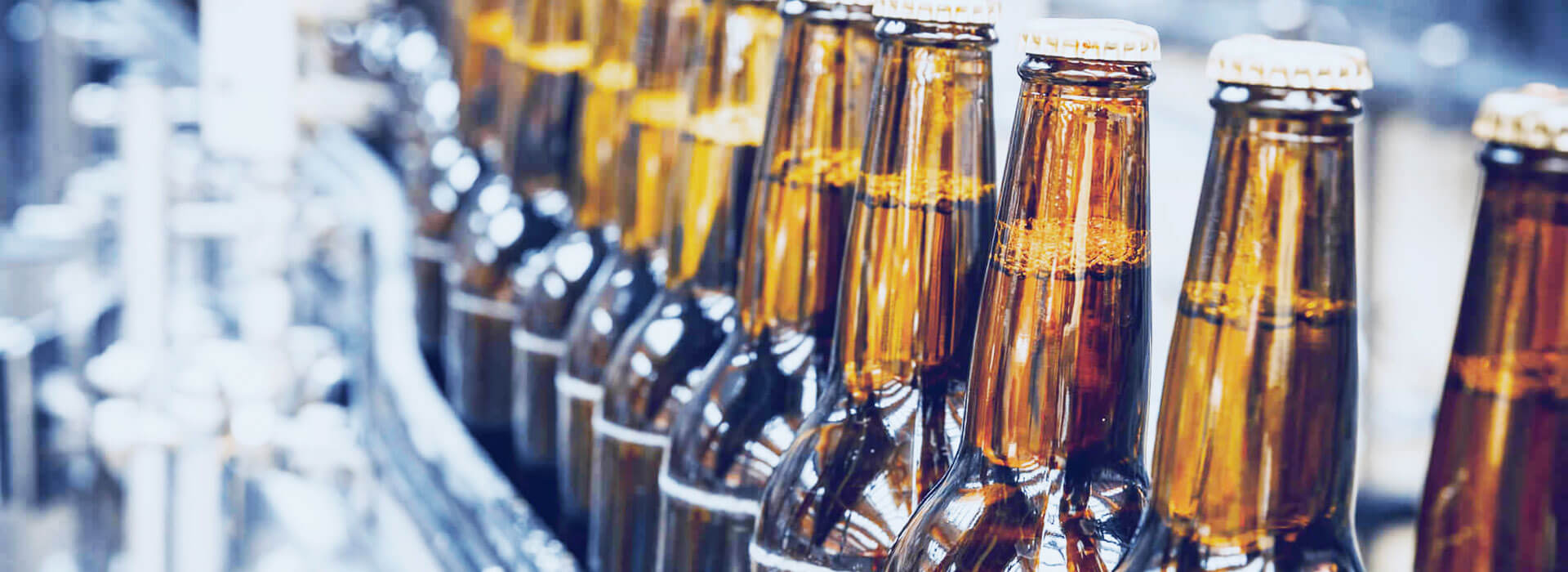 refrigerazione industria birra